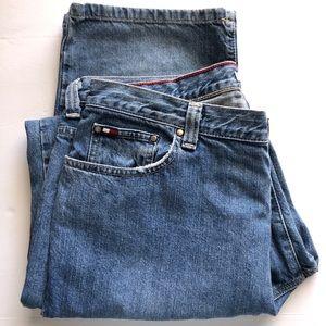 Boyfriend Jeans by Tommy Hilfiger